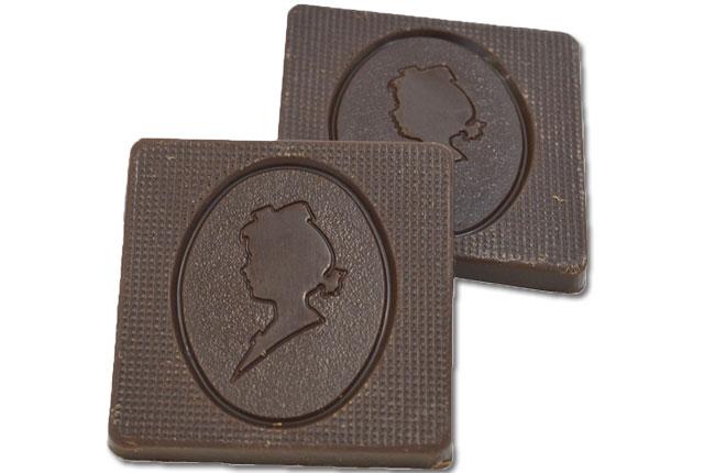 ご縁チョコレート